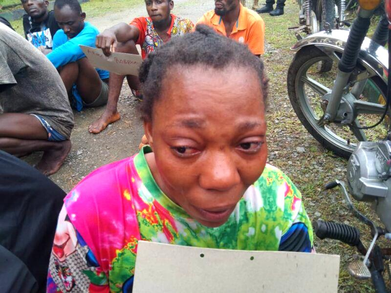 I sold my baby 150,000 naira to pay house rent ― Mother confesses