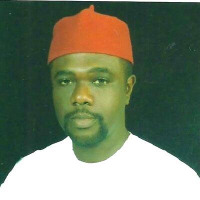 Ugo Agballah