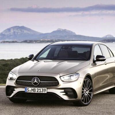 Mercedes-Benz E-Class: 11th generation and still waxing stronger