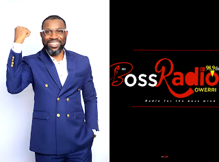 Boss Radio 98.9fm Goes 'Full Blown', launches App, other features