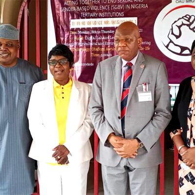 Sexual/Gender-Based Violence: They slay men with seductive clothes — Osun Commissioner