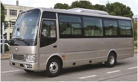 Eco Bus, Power Gas move to provide CNG stations