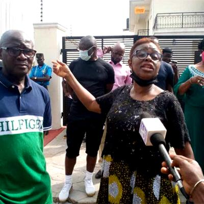 Residents cry out over siting of gas plant in Ibadan residential area