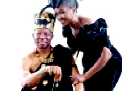 Amazing love story of Nneka and Moses of Goge Africa fame
