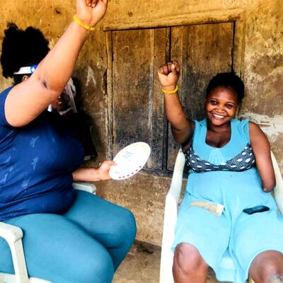 DISABILITY AND MENSTRUATION: Changing the Narrative of Rural Dwellers
