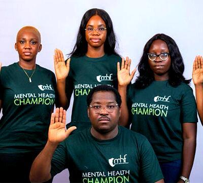 Mental health fellowship births in Nigeria