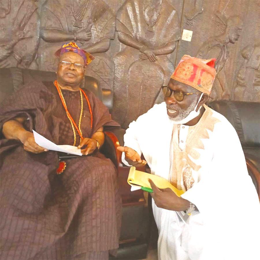Ogun Muslim Council appoints Akintunde as Secretary-General