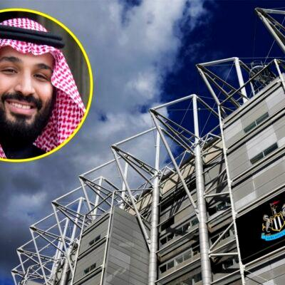 Newcastle takeover: Saudi-backed deal inches closer