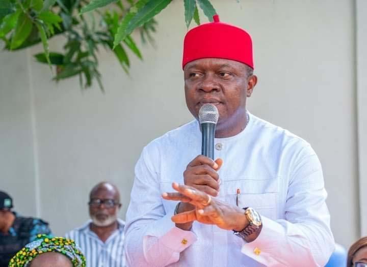 Reasons why Ndi Anambra should consider Valentine Chineto Ozigbo as their next governor