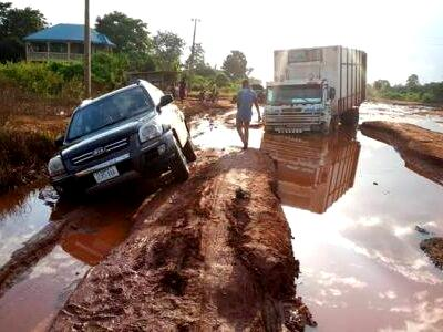 Deteriorating infrastructure makes South-East sour