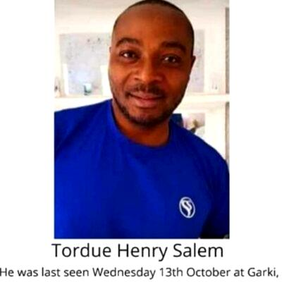 Tordue, Missing Vanguard Reporter: Mdzough U Tiv calls on Buhari to intervene