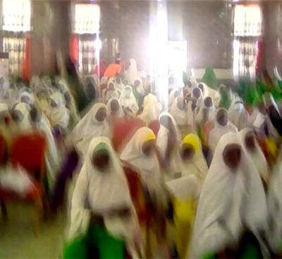 International Day for Girl-child: UNICEF trains 100 girls in Kebbi