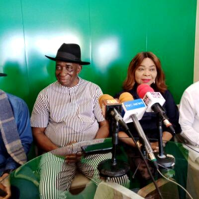 State Congress won't hold in Abia, APC elders declare