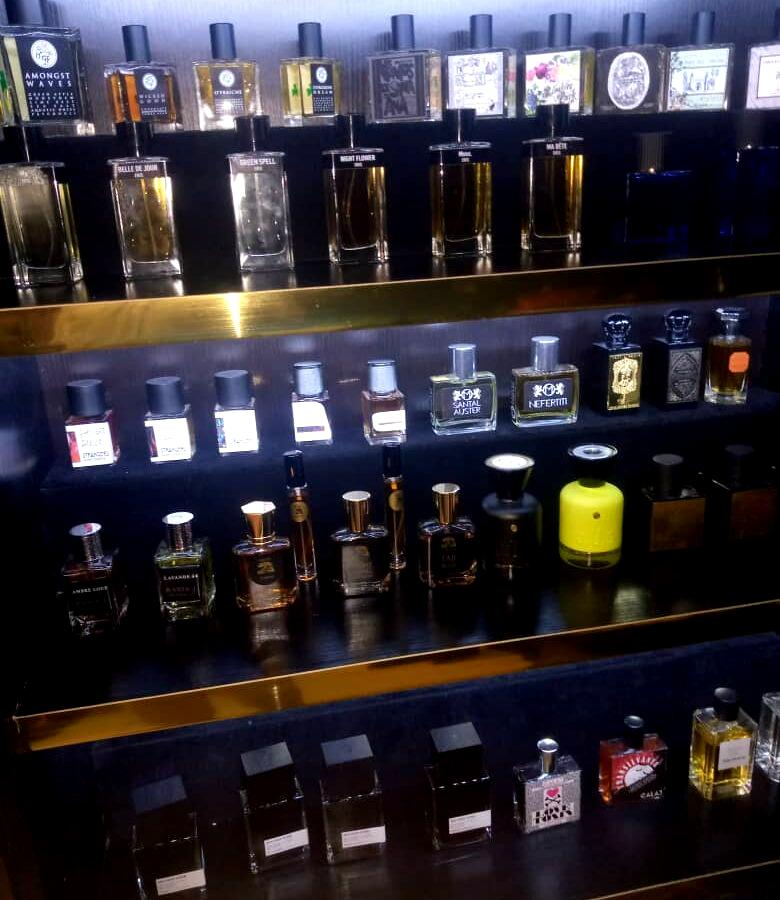 Nigerians spend $1.3bn annually on perfumes ― Seinde Signature