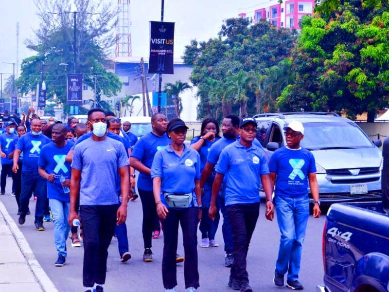Ecobank Day: Stop discrimination against victims of mental health disorder – Akinwuntan