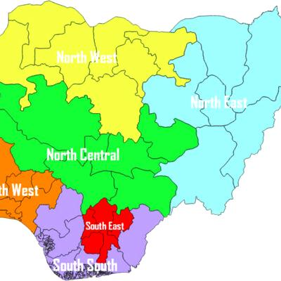 Rotational Presidency: Our fear of southern president — Northern elites