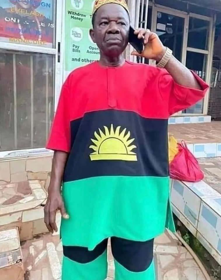 IPOB: How I was treated in DSS detention -Actor Chiwetalu Agu