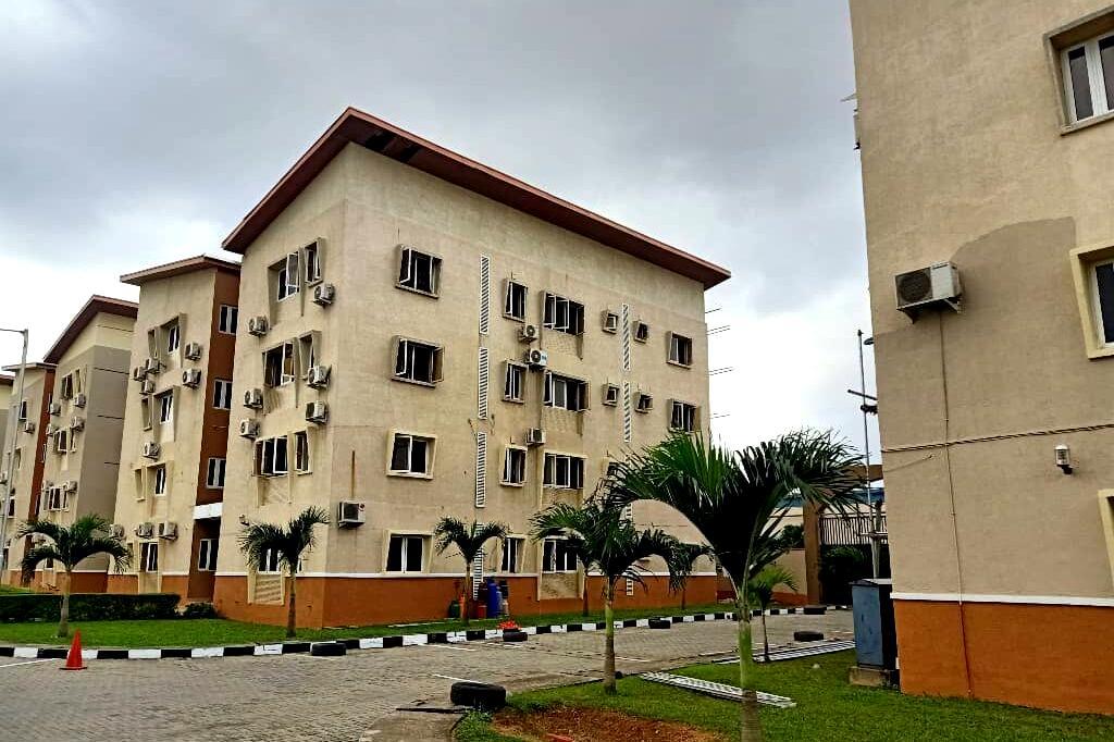 LagosHoms
