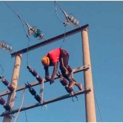 Man electrocuted while vandalizing cables in Kano