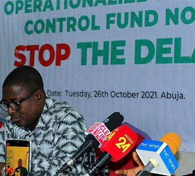 Alliance asks FG to operationalise Tobacco Control Fund