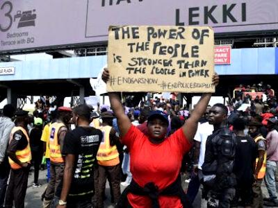 #EndSARS anniversary: Lagos lawyers still reeling from protests' after effects –NBA